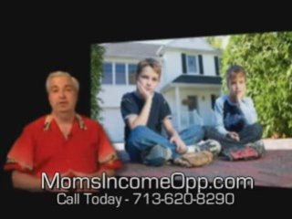 Stay At Home Mom Internet Marketing Online Business | PopScreen