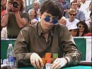 Poker great ungar