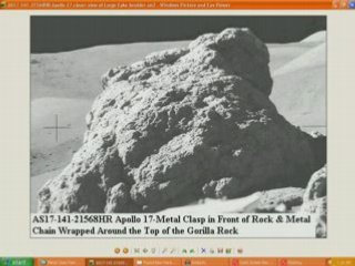 Moon Landing Hoax Rock - Pics about space