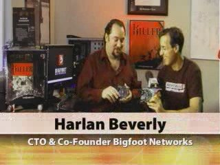 AmazingTechProducts.com Interview With Harlan Beverly, CT...