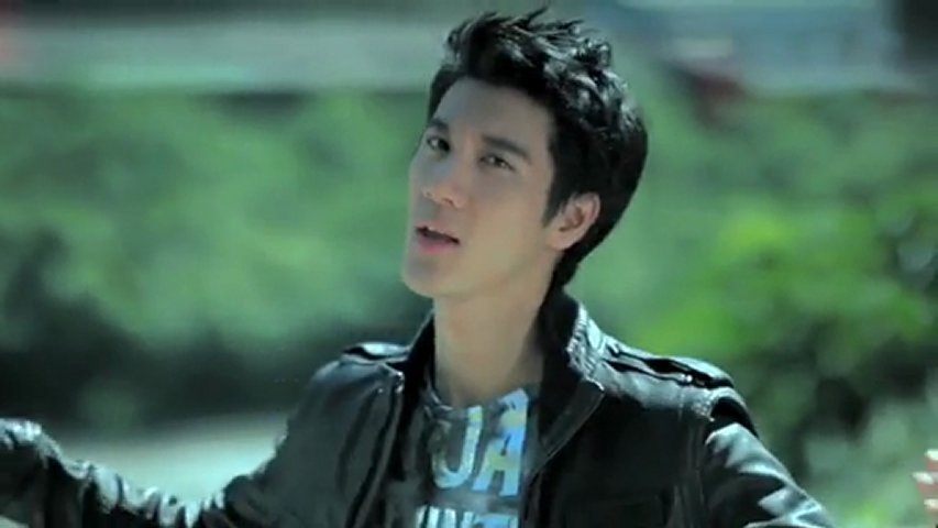 Wang Leehom You Wang Leehom x Wong Fu