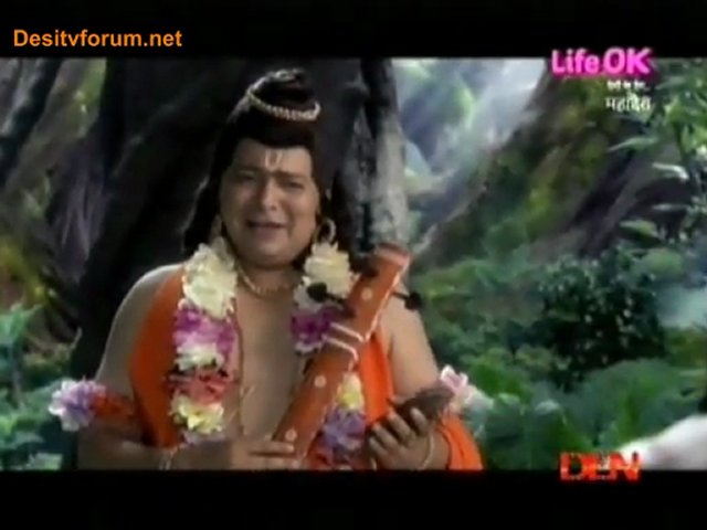 Devon ke Dev...Mahadev [Episode 21] - 7th January 2012 | PopScreen