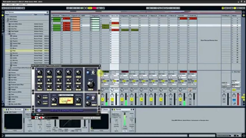 Ableton Live Lite (free version) download for PC