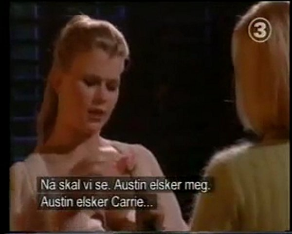 Part I of Sami beaten up by Carrie, TV Catfight.