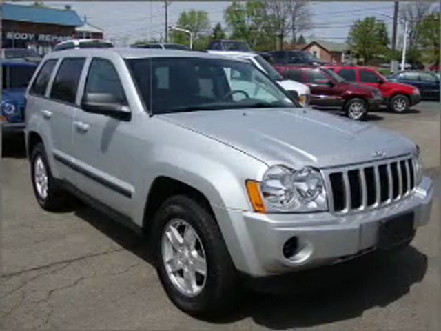 2007 jeep grand cherokee for sale in oxford oh used popscreen. Cars Review. Best American Auto & Cars Review