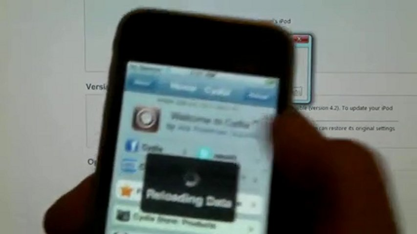 Download How To Jailbreak And Unlock Ios 421 On Iphone 3g And Iphone 3gs Apps - Id-apk.com