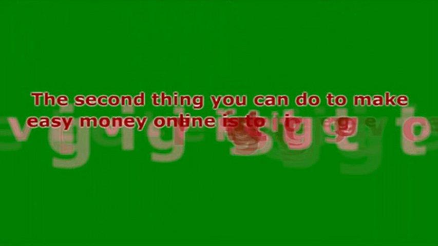 how to make money easy ways