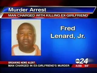 Clarksdale, Mississippi Man Charged with Ex-Girlfriend's Murder | PopScreen