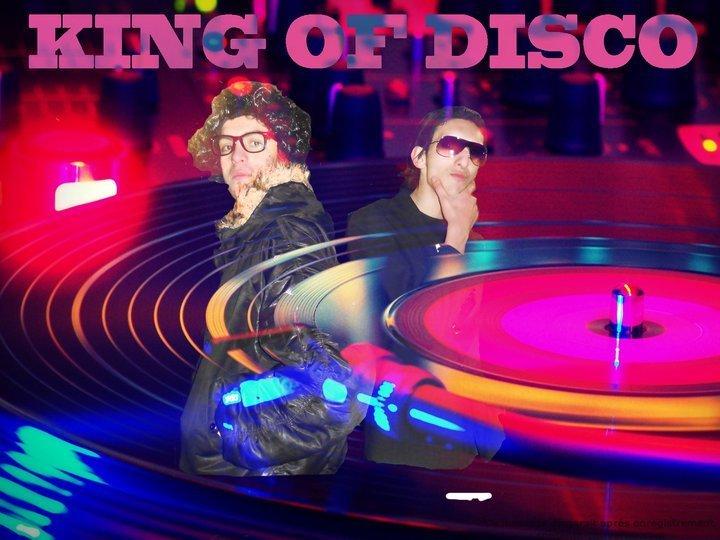 AKCENT - KING OF DISCO EP ALBUM LYRICS