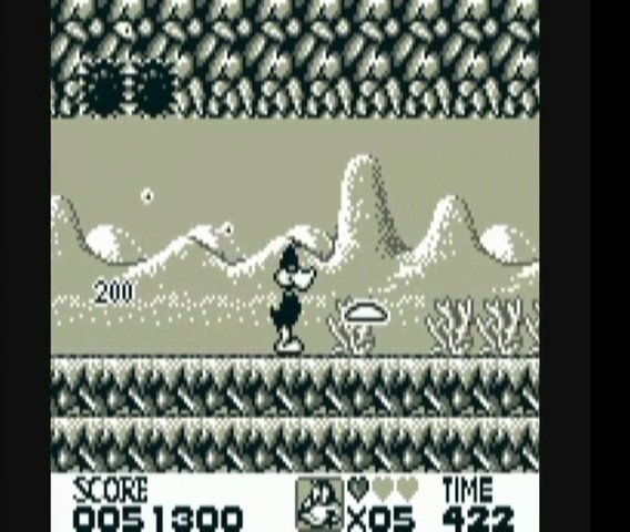 Ch'ti Gamer - [1] - Looney tunes - Game boy | PopScreen