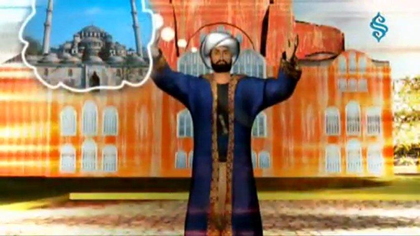 Fatih Sultan Mehmet ve İki Papaz | PopScreen