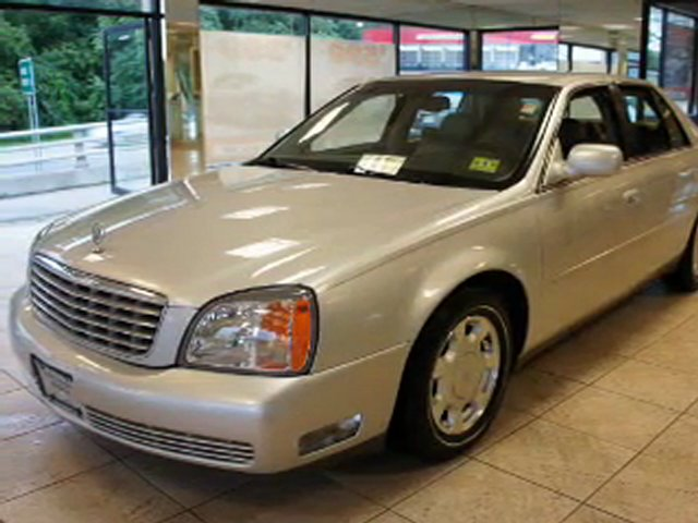 2000 cadillac deville for sale in newton nj used cadillac by popscreen. Black Bedroom Furniture Sets. Home Design Ideas