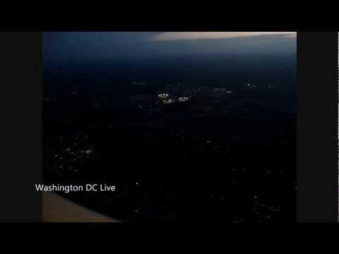 dulles atterissages washington | PopScreen