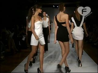 Harlan Bel - NYFW Spring / Summer 2009 - Fashion Network