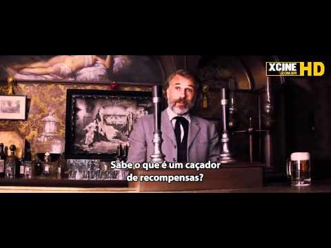 Django Livre (Django Unchained) 2013 - Trailer HD 720p Legendado PT-BR | PopScreen