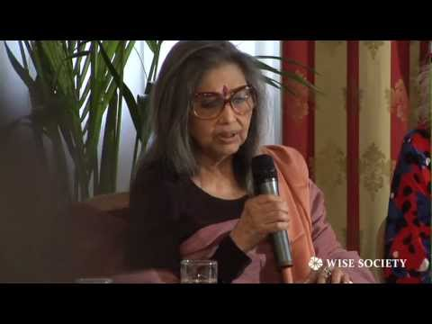 Tara Gandhi per un coraggio senza confini | PopScreen