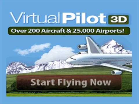 Virtual Pilot 3D FREE DOWNLOAD - [Link Inside] | PopScreen