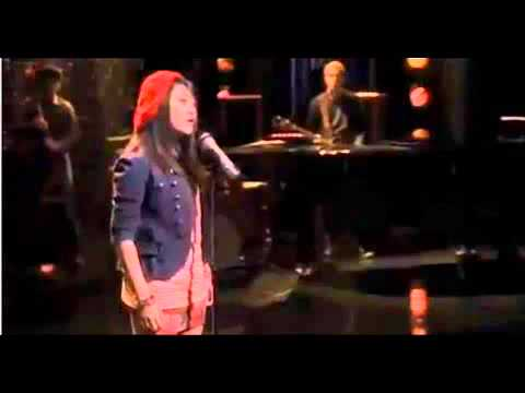 Charice All By Myself Glee YouTube | PopScreen