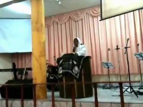 Prédica en Iglesia Cristiana Peniel, el Domingo 24 de Junio del 2012. Parte 5/5 | PopScreen