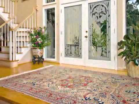W & BA Carpets & Blinds Ltd | PopScreen
