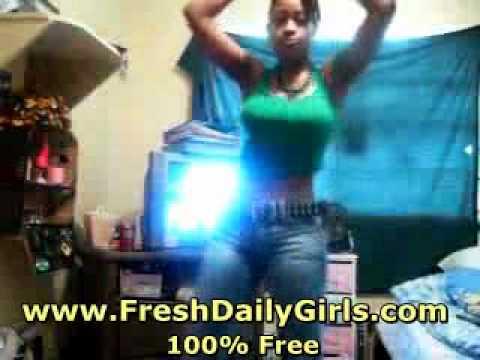 Dancing Girl Grinding Dance Ass Booty Sexy Booty | PopScreen