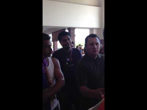 Manzanillo Casilla Especial Soriana Elecciones 2012 | PopScreen