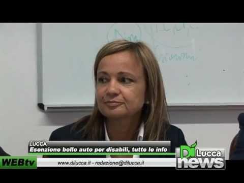 Esenzione bollo auto per disabili, tutte le informazioni - Dì News - 4 giugno 2012 | PopScreen