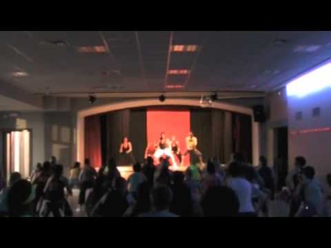 MC DENNIS THOMSEN(DEN) host by MARC & ANITA BOSMANS (Belgium 5-28-2012) | PopScreen