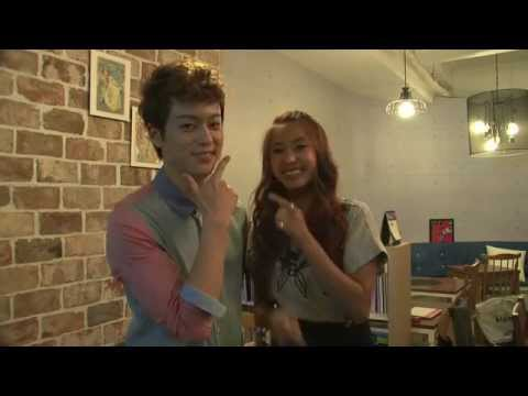 120625 SBS MTV 'Wonder Boy' Greeting message from Boyfriend Donghyun and Sister Bora | PopScreen
