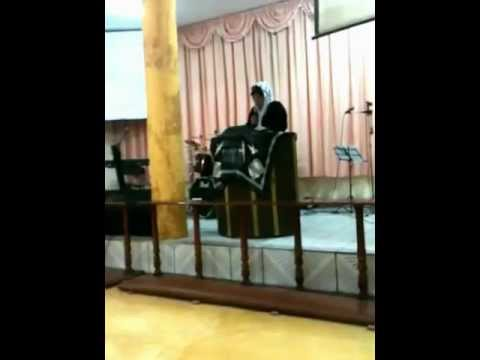Prédica en Iglesia Cristiana Peniel, el Domingo 24 de Junio del 2012. Parte 1/3 | PopScreen