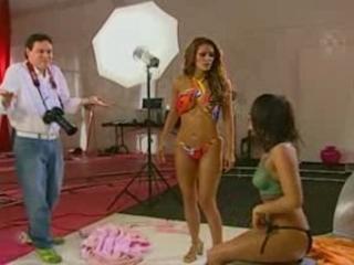 Maria In Bikini Dulce