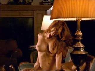 Angie Everhart sex scene | PopScreen