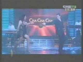 Showmach - Pamela David En Tetas | PopScreen