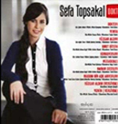 Sefa Topsakal Yemin Dinle 2011 Yeni Album Sarkisi Dailymotion videosu | PopScreen