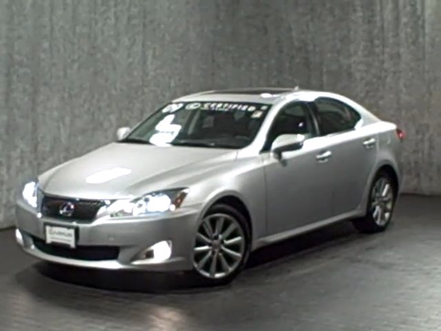 2009 lexus is250 awd for sale all years and colors in stock popscreen. Black Bedroom Furniture Sets. Home Design Ideas