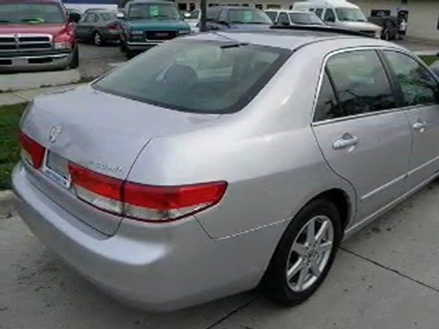 Used 2003 honda accord engines for sale for Honda motors for sale cheap