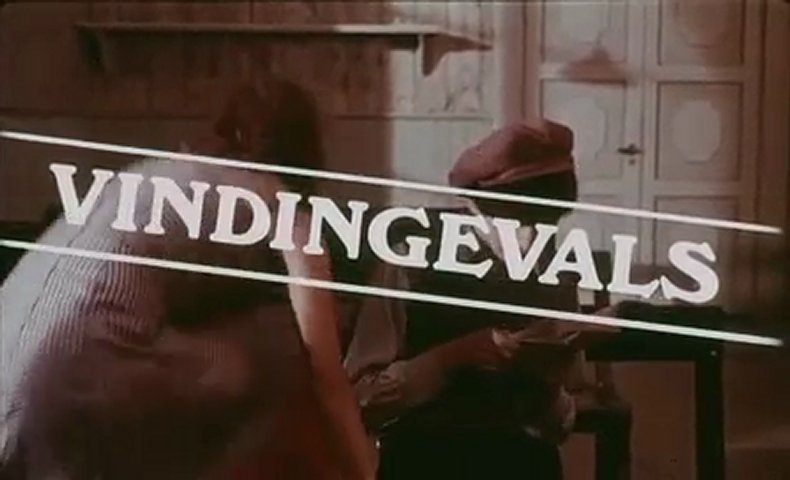 Vindingevals (1968) TRAILER | PopScreen