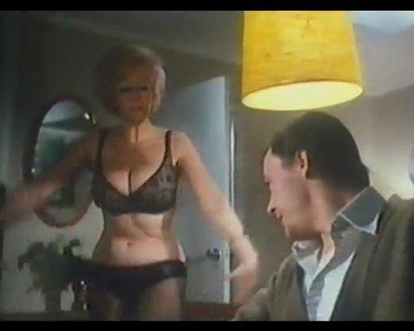 Liz Fraser Sexy Funny | PopScreen