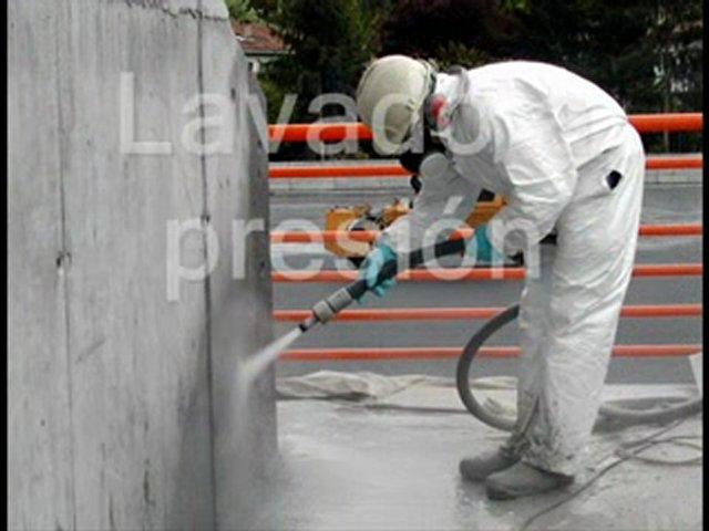 PISOS INDUSTRIALES : recubrimiento epoxico de piso | PopScreen