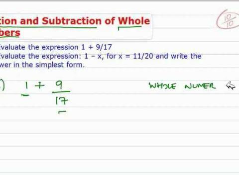 foundations of mathematics & pre-calculus grade 10 workbook pdf