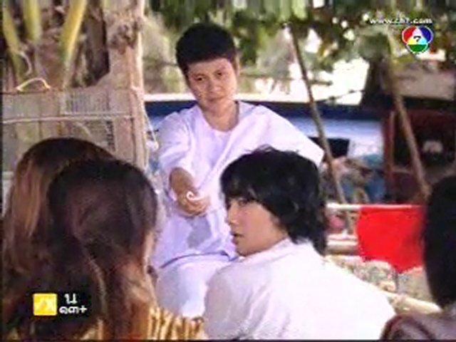 Tur Gub Khao Lae Ruk Khong Rao  - Ep.08  (6-7) | PopScreen