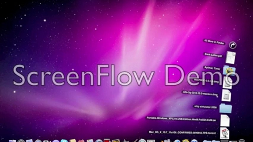 how to get mac osx pointers
