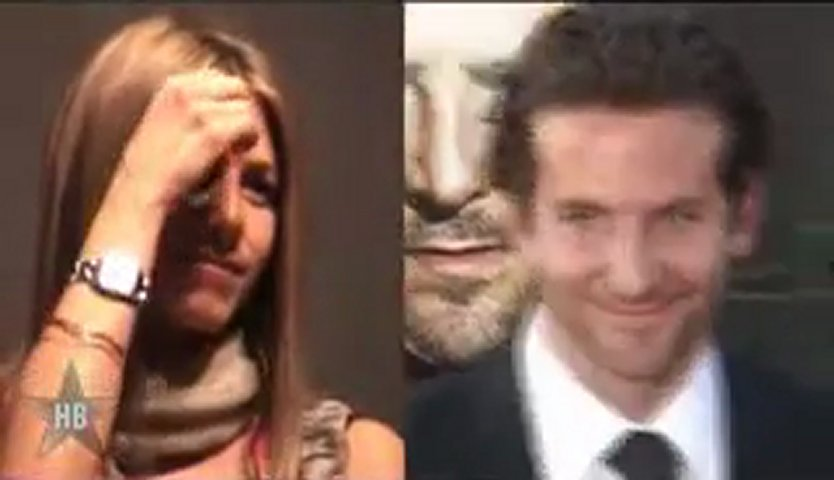 jennifer aniston dating bradley cooper Watch: bradley cooper loses his temper in hilarious funny or tyga's reportedly dating a kim k bradley cooper competes in a jennifer aniston lookalike.