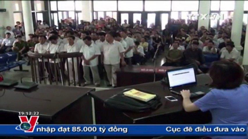 Thông tấn xã Việt Nam – Wikipedia tiếng Việt