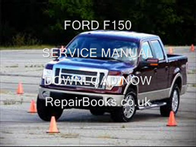 download ford f 150 repair manual diigo groups. Black Bedroom Furniture Sets. Home Design Ideas
