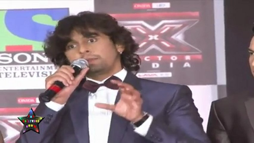 Sonu Nigam Says All Three Judges Respect Each Others Opinions