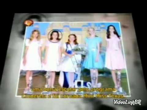 Eliana entrevista Demi Lovato 17/06/2012 | PopScreen