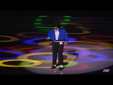 Michael Jackson   Live From 1988 Grammy Awards The Way You  and Man in the Mirror HD | PopScreen