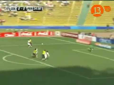 Peru vs colombia goles hd eliminatorias mundial brasil 2014 South American World Cup Qualifiers | PopScreen