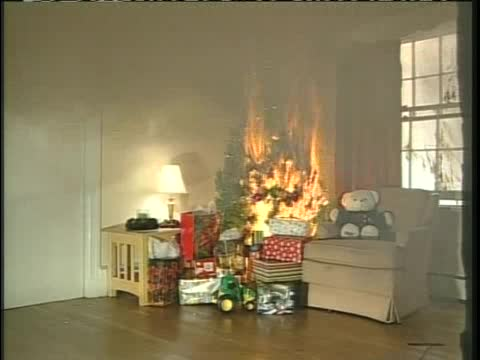 CPSC Releases Holiday Decorating Safety Tips